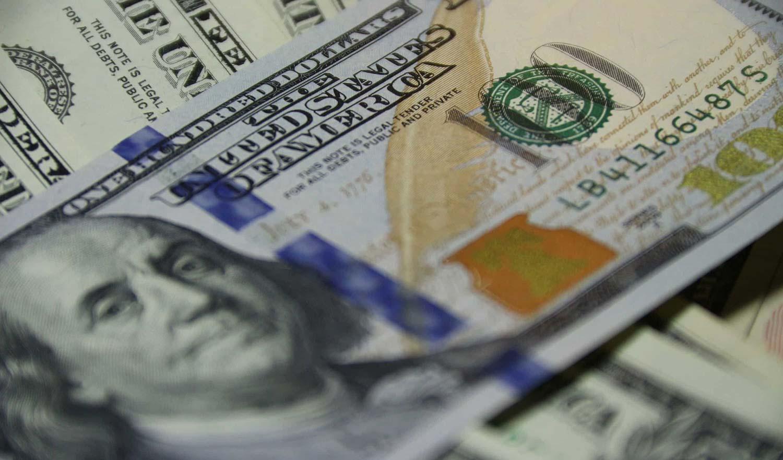 Stack of money signifying monetization
