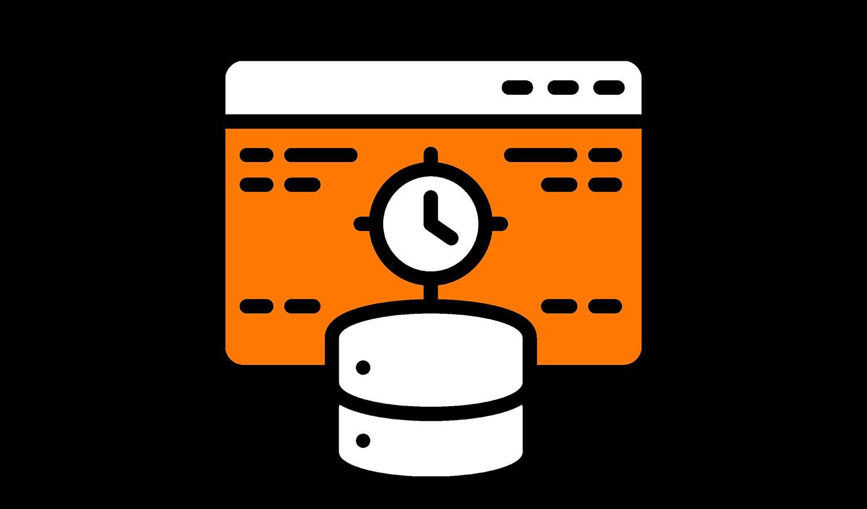Cache icon for representing caching Per User Agent In Pressflow
