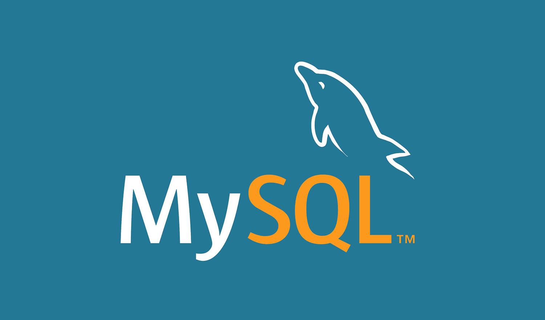 MySQL brand logo