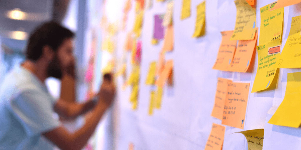 The 4 minute guide to understanding a lean agile mindset, SingleMind Consulting