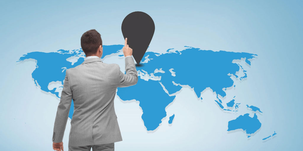 What is geolocation? SingleMind Software Development Consulting
