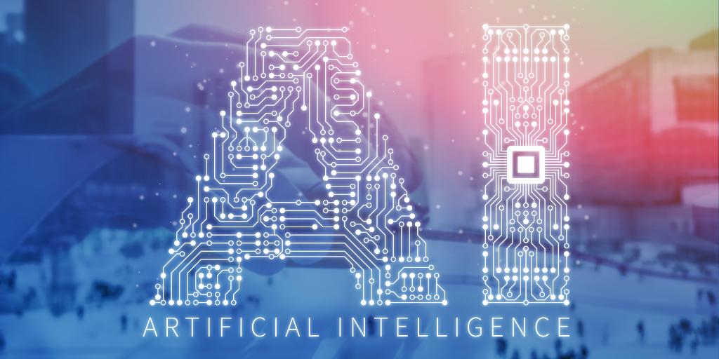 AI, Image via Canva